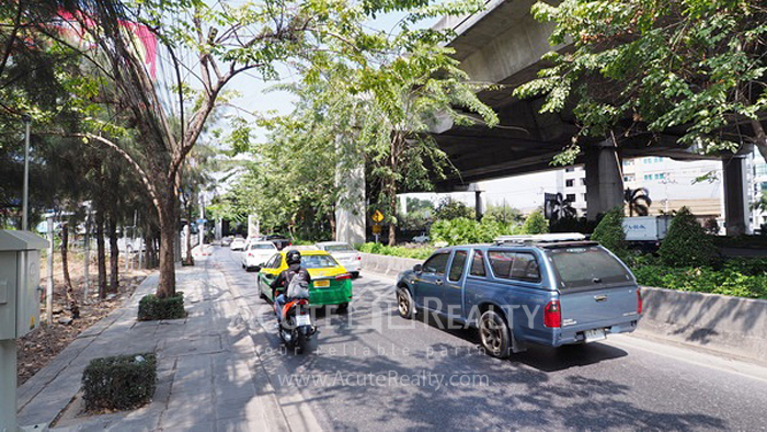 Land, Office Building  for sale On the main Rama 9 Rd. image20