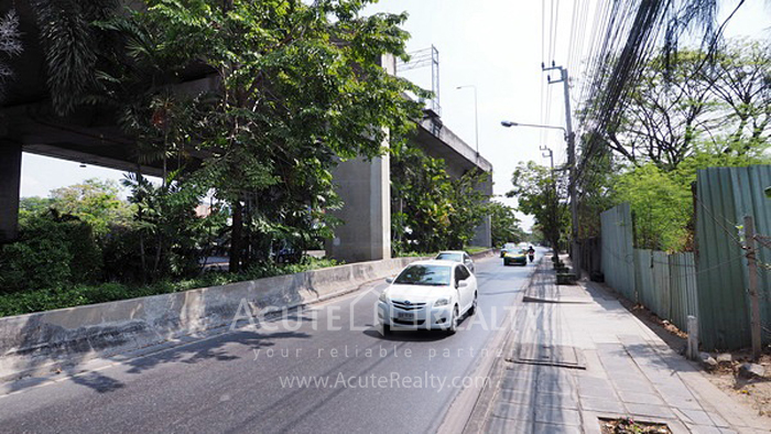 Land, Office Building  for sale On the main Rama 9 Rd. image21