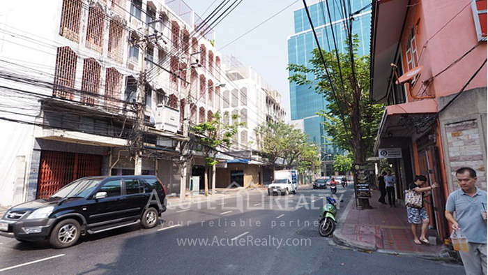 Land  for sale Naret road, Khet Bang Rak  image8
