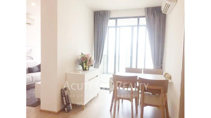 Condominium  for sale & for rent Ideo Q Chula-Samyan Rama 4 image6