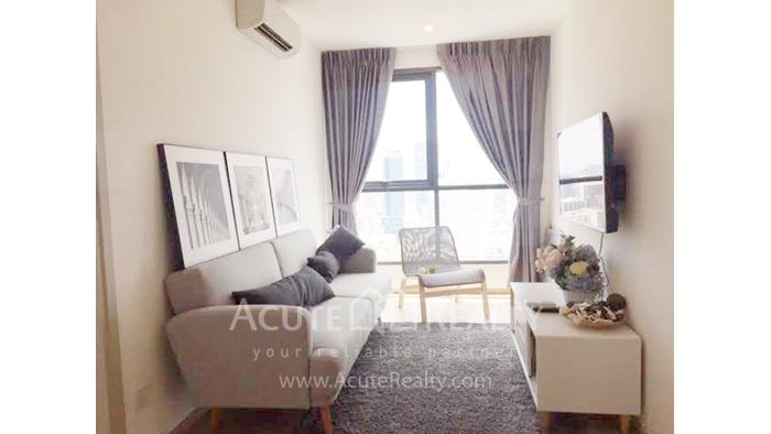 Condominium  for sale & for rent Ideo Q Chula-Samyan Rama 4 image10