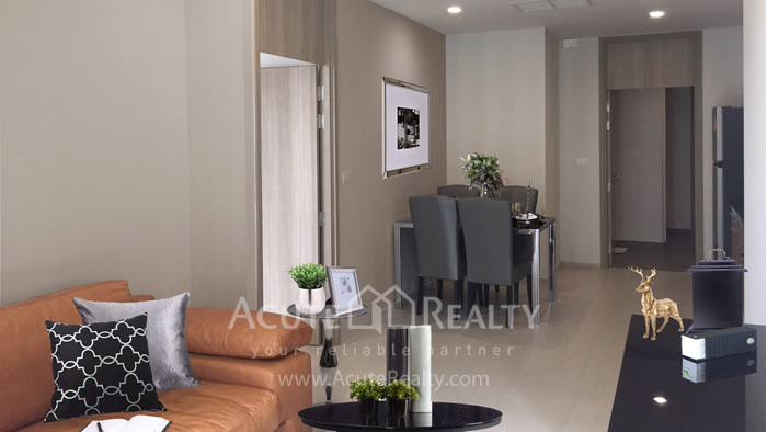 Condominium  for rent Noble Ploenchit Ploenchit image1