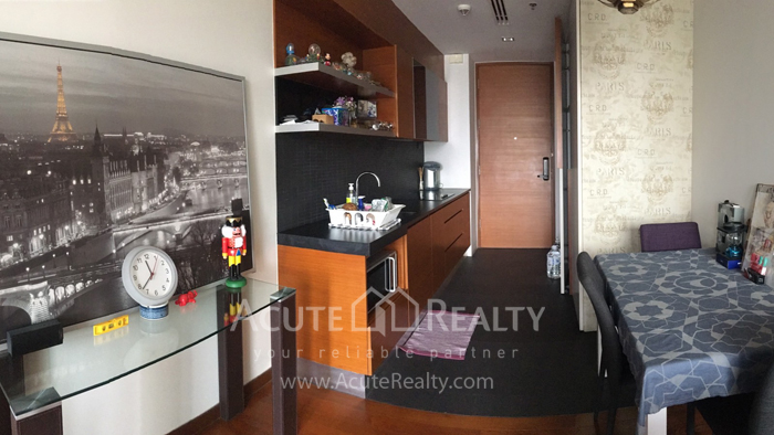 Condominium  for sale Ashton Morph 38 (Ideo Morph 38, Tower B) Sukhumvit 38 image4