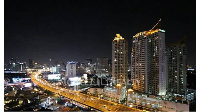 condominium-for-sale-lumpini-park-rama9-ratchada