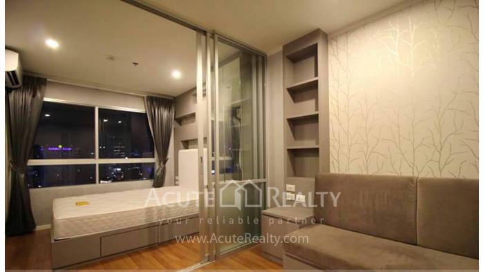 Condominium  for sale Lumpini Park Rama9-Ratchada Rama9-Ratchada image1