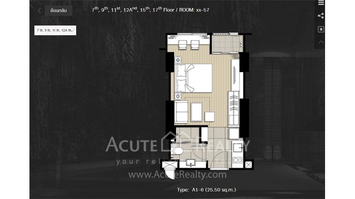 公寓  for sale Ideo Sukhumvit 93 sukhumvit 93, image8