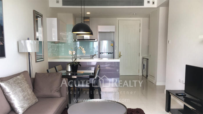 Condominium  for sale & for rent Q Langsuan  Langsuan image1