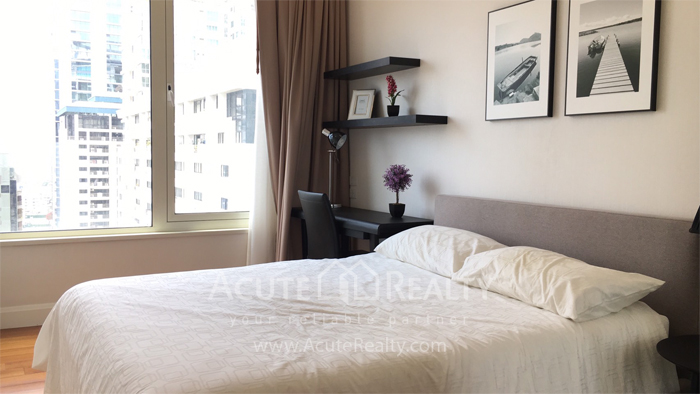 Condominium  for sale & for rent Q Langsuan  Langsuan image4