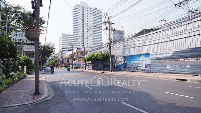 Land  for sale Naret road, Khet Bang Rak  image7