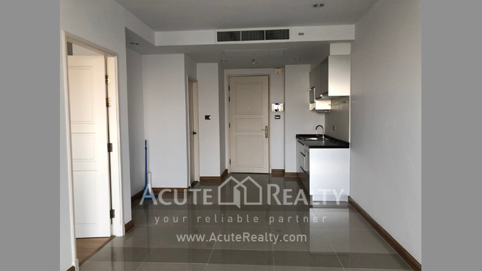 Condominium  for sale Supalai Wellington Ratchadaphisek image0