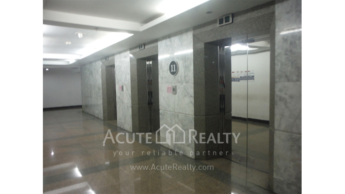 Office Space  for sale Phayathai image7