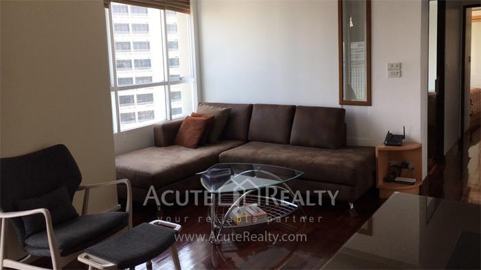 Condominium  for sale & for rent Urbana Langsuan Langsuan image2