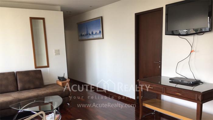 Condominium  for sale & for rent Urbana Langsuan Langsuan image3