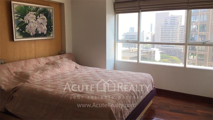 Condominium  for sale & for rent Urbana Langsuan Langsuan image6
