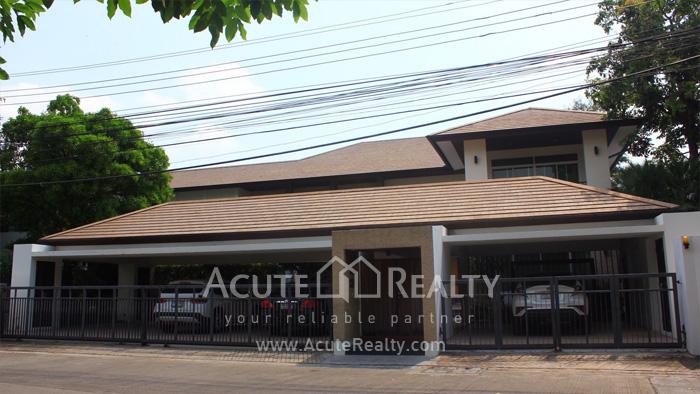 House  for sale Pradist Manudharm Road Yothin Pattana 9 image12