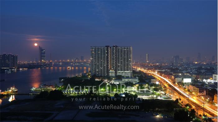 Condominium  for sale U Delight Residence Riverfront Rama 3 Rama 3 image0