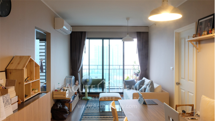Condominium  for sale U Delight Residence Riverfront Rama 3 Rama 3 image1