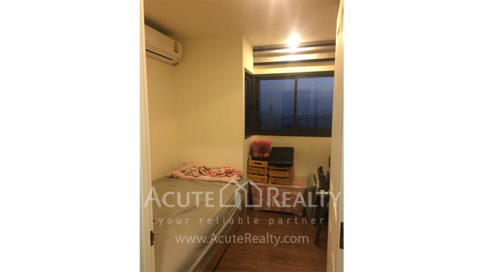 Condominium  for sale U Delight Residence Riverfront Rama 3 Rama 3 image4
