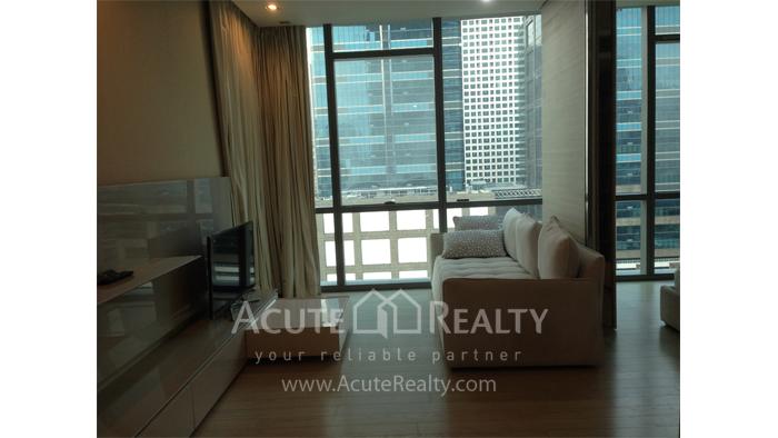 Condominium  for rent The Room Sukhumvit 21 Sukhumvit 21 image0