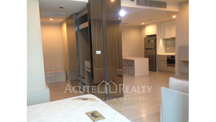Condominium  for rent The Room Sukhumvit 21 Sukhumvit 21 image4