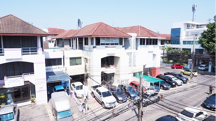 Home Office, Office Building  for sale Sivara - Town in town image0