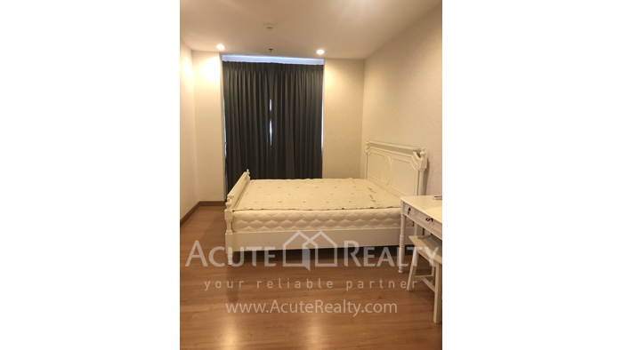 Condominium  for rent Supalai Wellington Ratchadaphisek image6