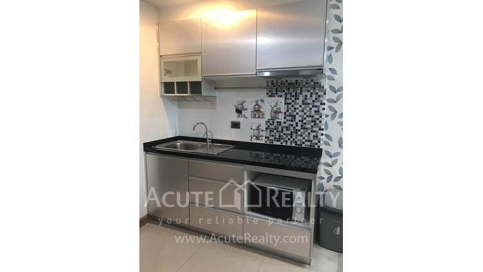 Condominium  for rent Supalai Wellington Ratchadaphisek image7