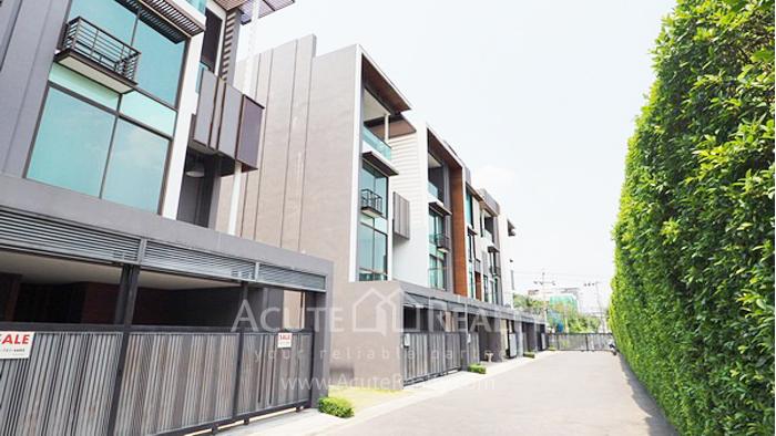 Townhouse  for sale Sukhumvit 65 image15