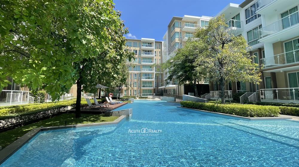 Condominium  for sale & for rent Wan Vayla Hua Hin Hua Hin image0