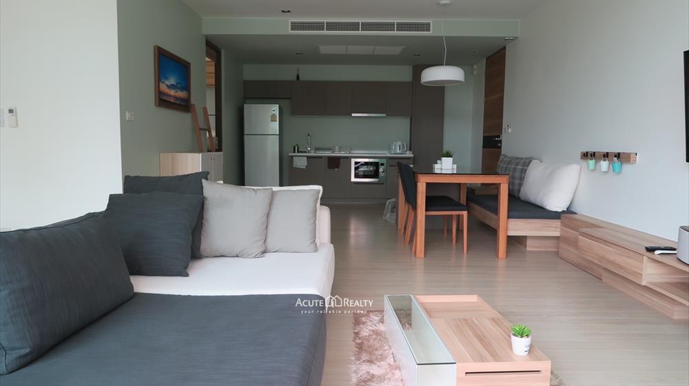 Condominium  for sale & for rent Wan Vayla Hua Hin Hua Hin image1