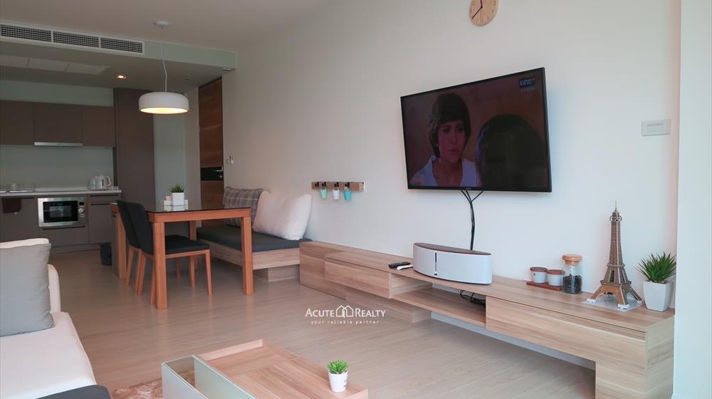 Condominium  for sale & for rent Wan Vayla Hua Hin Hua Hin image2