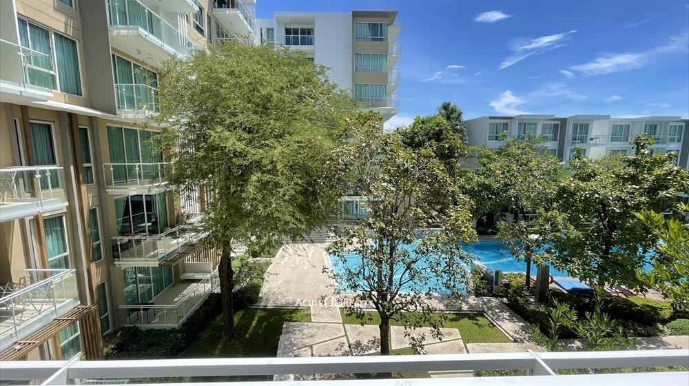 Condominium  for sale & for rent Wan Vayla Hua Hin Hua Hin image3