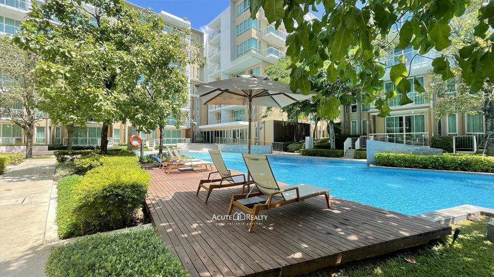 Condominium  for sale & for rent Wan Vayla Hua Hin Hua Hin image11