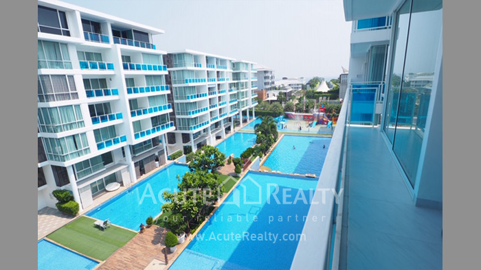 Condominium  for sale & for rent My Resort Hua Hin Hua Hin  image6