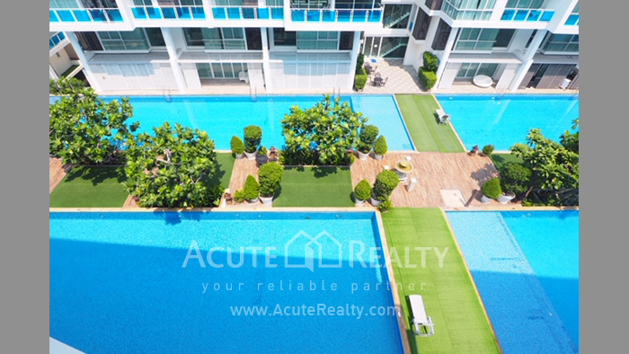 Condominium  for sale & for rent My Resort Hua Hin Hua Hin  image7