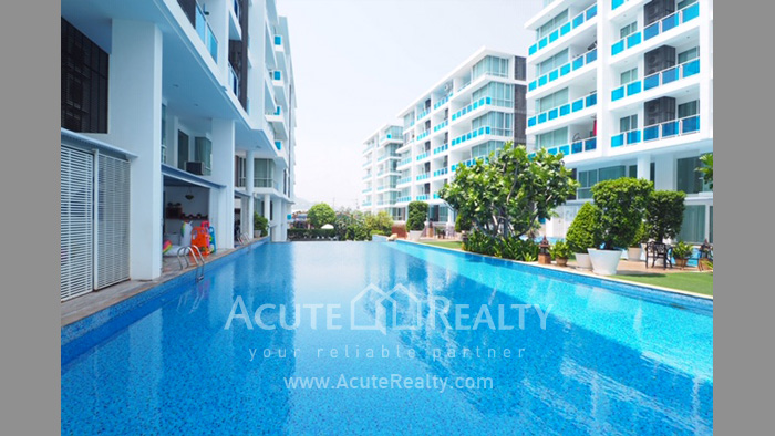 Condominium  for sale & for rent My Resort Hua Hin Hua Hin  image16