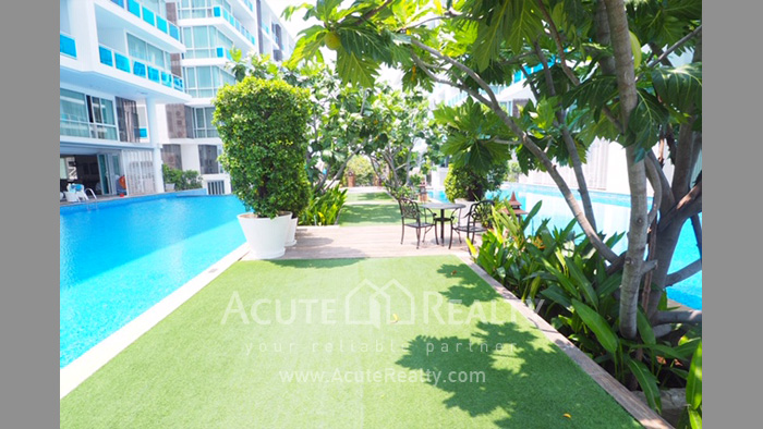 Condominium  for sale & for rent My Resort Hua Hin Hua Hin  image18