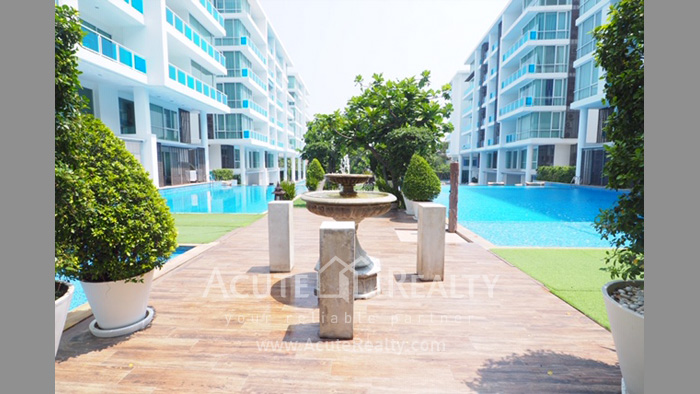 Condominium  for sale & for rent My Resort Hua Hin Hua Hin  image19