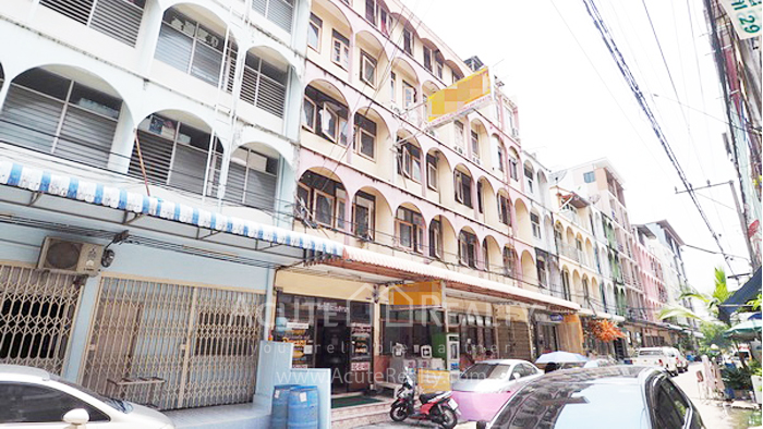 Apartment  for sale Ramkamhaeng Rd. image0