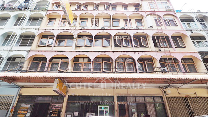 Apartment  for sale Ramkamhaeng Rd. image1