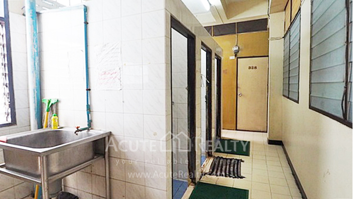 Apartment  for sale Ramkamhaeng Rd. image7