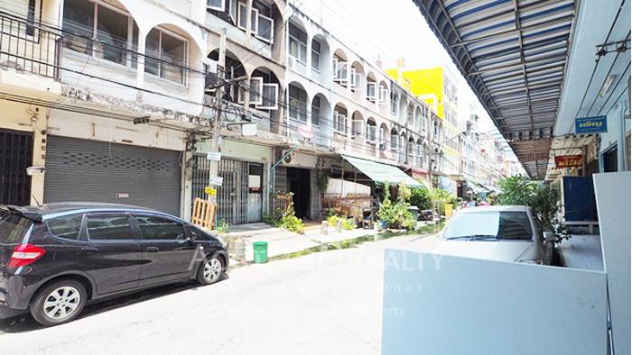 อพาร์ทเม้นท์  ขาย ถนนรามคำแหง  รูป9