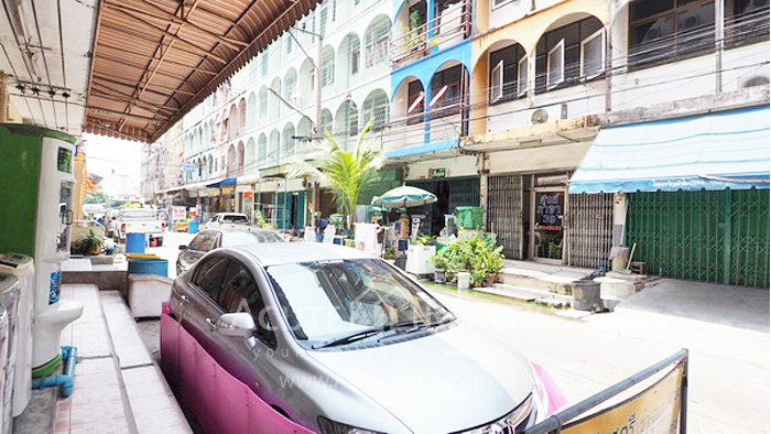 Apartment  for sale Ramkamhaeng Rd. image11