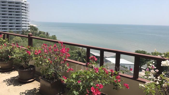 公寓  for sale Royal Garden (Anantara) Hua Hin image11