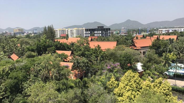 公寓  for sale Royal Garden (Anantara) Hua Hin image14