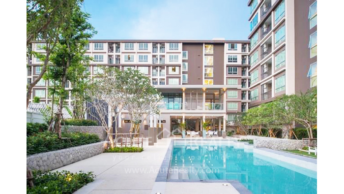 Condominium  for sale & for rent Tai Ping Towers Hua Hin image0