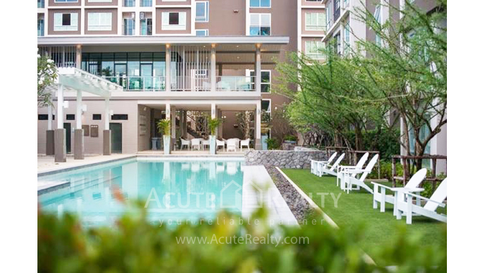 Condominium  for sale & for rent Tai Ping Towers Hua Hin image9