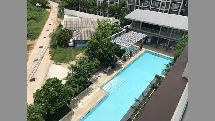Condominium  for sale Baan Peang Ploen Hua Hin Hua Hin image16
