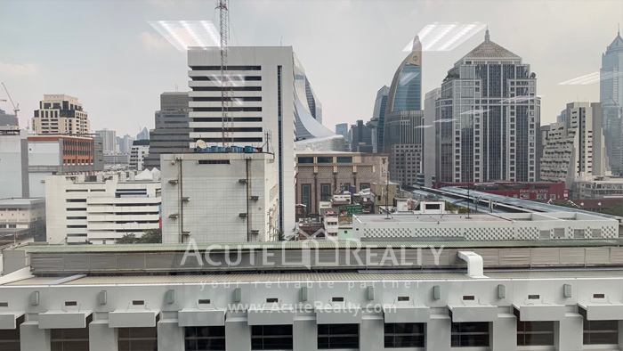 Office Space  for rent Phloen Chit image0