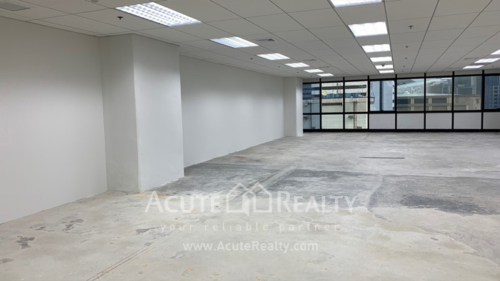 Office Space  for rent Phloen Chit image1